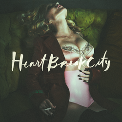 Heartbreak City by anhell2005