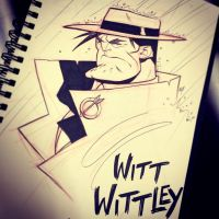 Witt Wittley by Zatransis