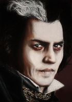 Sweeney Todd by DynastJC
