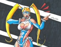 R. Mika Scan by MikeES