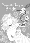 Seventh Dragon Bride Chapter [Title page] by Delight046