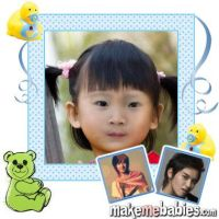 This is what a YeWook baby might look like! by sharkgirl98