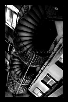 up the downstair vol. 3 by apeyron