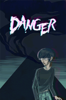 danger [animated gif] by SEPULCHRITUDE