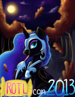 Nightmare Night by katurkeyg