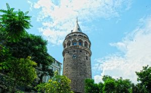 Galata Tower 2. by bigzoso