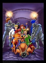 Scooby 2 by C-McCown