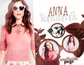 Png Pack 3945 - Anna Kendrick by southsidepngs