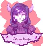 Deleting by The-ANT-Studios