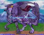 Gryphon by rigganmore