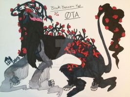 Black Blossom Koi OTA (KEEPING) by humble-abode