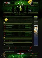 Left 4 Dead Forum by AquaDesiree