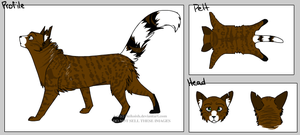 Free warrior cat adopts for Redstormisawesome577 by xXcrystalshine39Xx