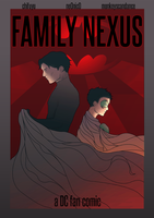 Family Nexus COVER by dhauber