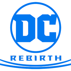 DC Rebirth by DCTrad