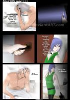 Black becomes white - Page 5 by Lesya7