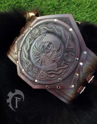 Dwarf large belt by Feral-Workshop