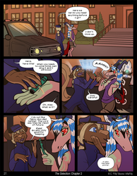 The Selection - Ch2 page 27 by AlfaFilly
