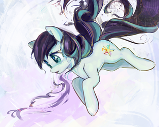Coloratura by mirroredsea