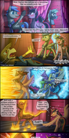 Journey to the LR #13 Battle of the Lifted Tail by Bonaxor