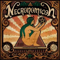The Queen Of Death from Necronomicon LP Cover by christiano-bill