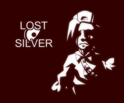 Lost Silver by Tsunoflare