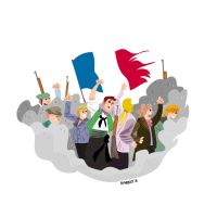 The French Revolution by JoanGuardiet