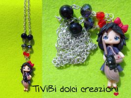 Kiki's Delivery Service ever with me by tivibi