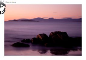 Tasmanian Sunrise 02 by BottledLights