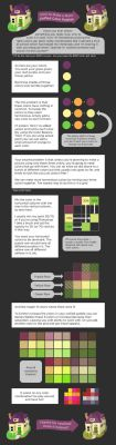 Unified Color Palette Tutorial by Cpresti