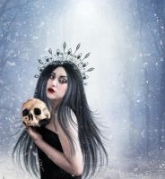 Winter of my Soul by PlacidAnemia