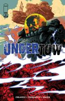 UNDERTOW Issue 2 cover by OXOTHUK