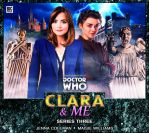 Clara And Me | Series 3 by Cotterill23