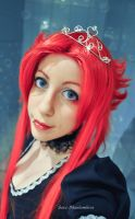 Esther Blanchett Preview by Sora-Phantomhive
