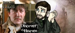 BHH - The Discovery of Heaven by VenGethenian