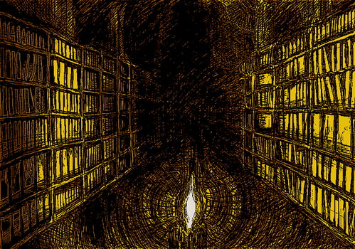 Mont Order Halls of Knowledge by sinister-order