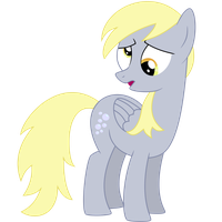 Derpy - Confused by YaLTeR