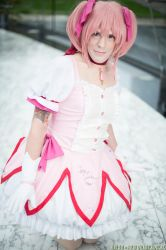 Madoka Magica by AngelCostumes