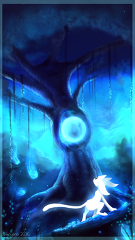 Songs of the Blind Forest by Skaylina