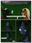 PMD: Monochrome Crusaders Chapter One: Page 5 by AhogeDoge