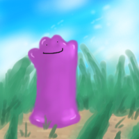 Ditto by Otakusoul13