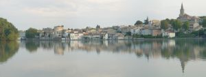 Castelnaudary by juanmah
