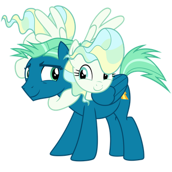 Stronger Together by cheezedoodle96