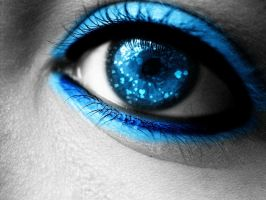 blue eye by lacey69marie