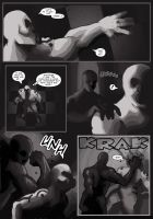 K07 - A Ghost Story - page 6 ENG by M3Gr1ml0ck