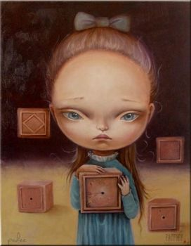 cube by paulee1