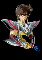 Seiya Legend of Sanctuary by lithiumsaint