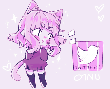 Twitter ?!? by 01nu