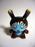 Jungle Bum Dunny by bryancollins