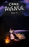 Camp Avenue Cover (read description :0) by Iynxfang